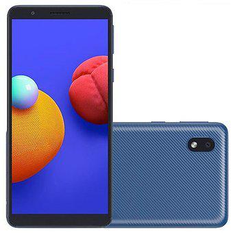 Samsung Galaxy A01 Core 16GB AZUL