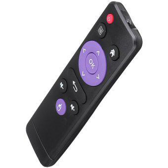 Controlador de control remoto de reemplazo de infrarrojos