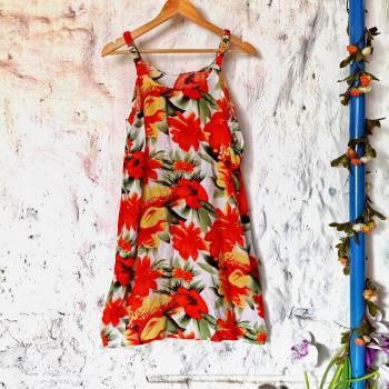 Nuevo* divino vestido floral