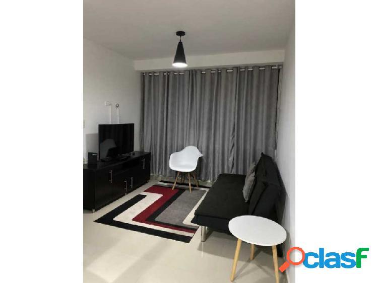 En venta apartamento amoblado o sin amoblar provenza Bucaramanga