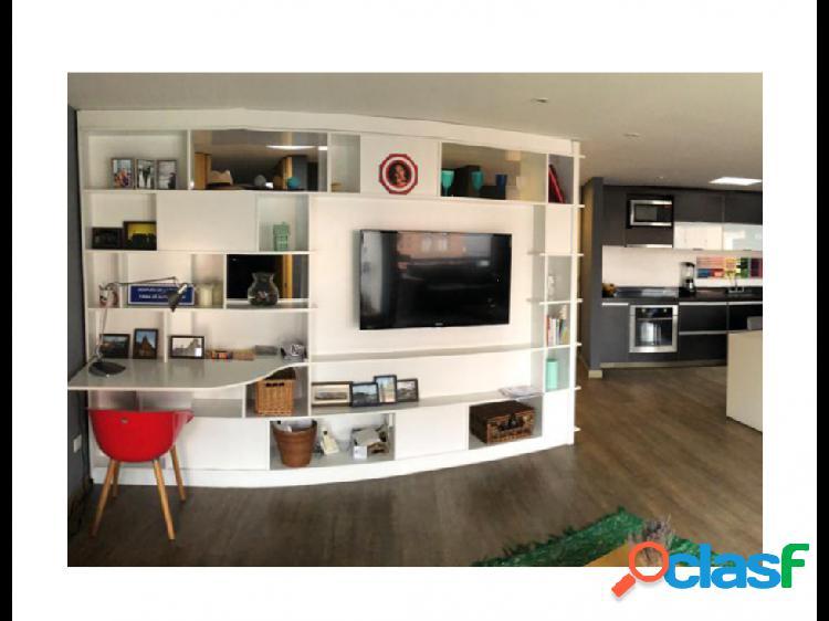 Apartamento moderno en chico