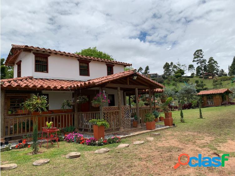 Casa finca en venta rionegro antioquia rsl
