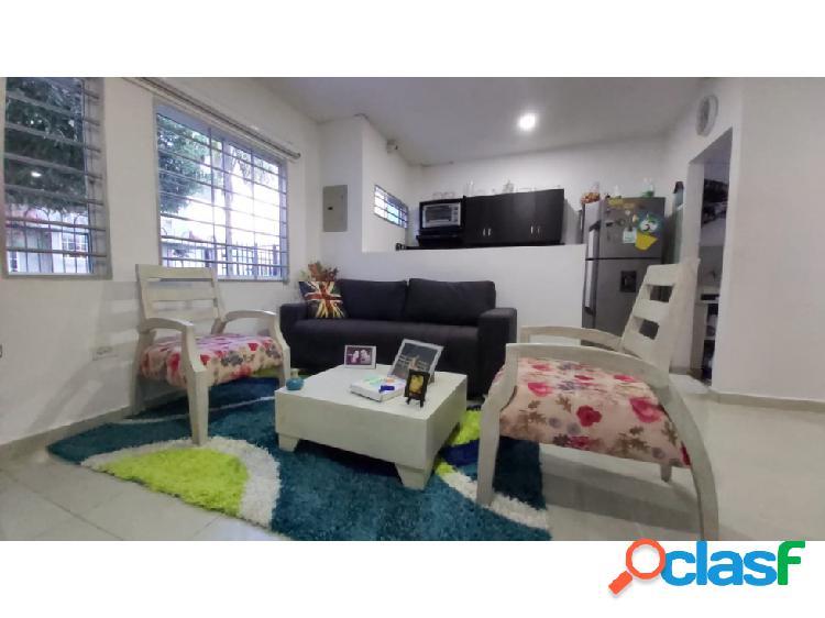 Apartamento familiar de 3 habitaciones en campo alegre
