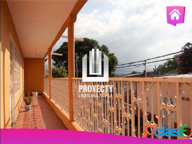 Venta casa inversion cúcuta 3 apartamentos barrio carora
