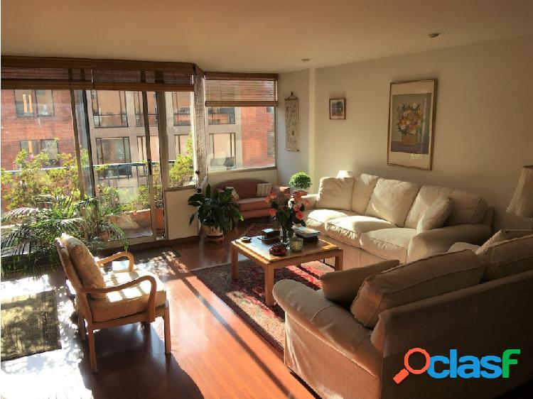Lindo apartamento en venta en el virrey