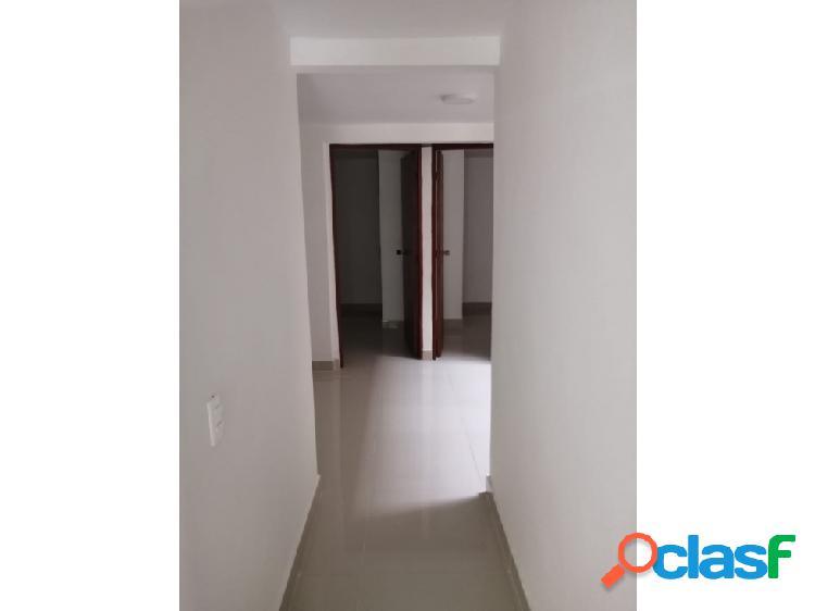 Apartamento en primer piso