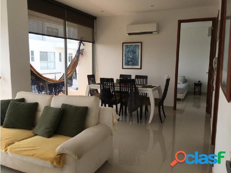 Cartagena, venta de apto en zona norte - 14b03