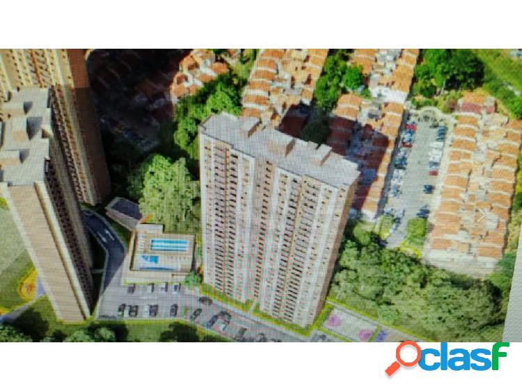 Apartamento piso 25 copacabana unidad cerrada