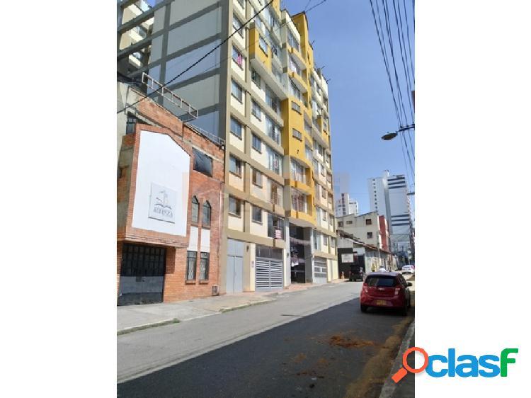 Arriendo apartamento antonia santos centro bucaramanga