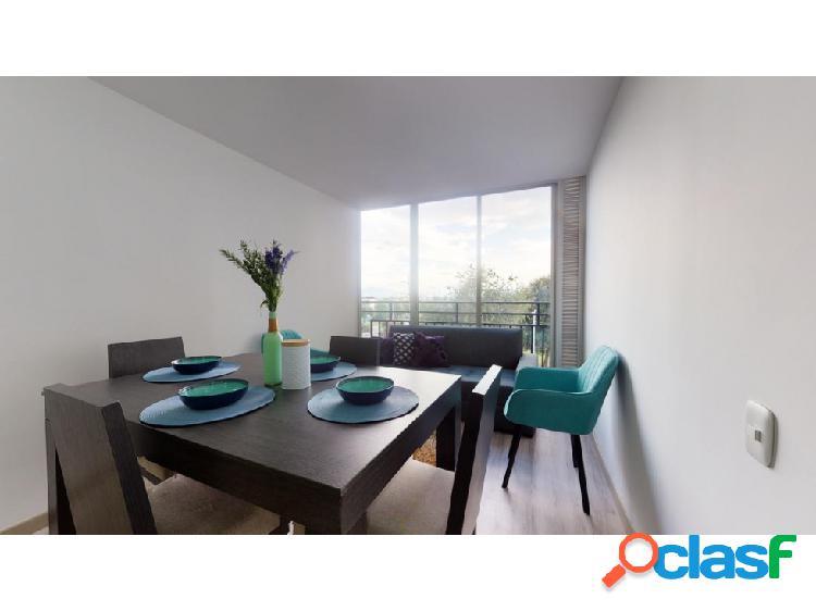 Apartamento en venta en bogotá d.c. villa maría i - suba (hb)