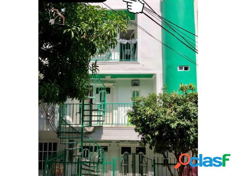 Casa con 3 aptos parque residencial el country cartagena de indias