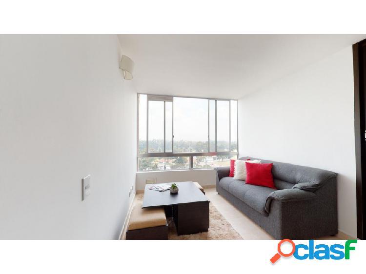 Apartamento en venta en bogotá d.c. - ismael perdomo, la estancia (hb)