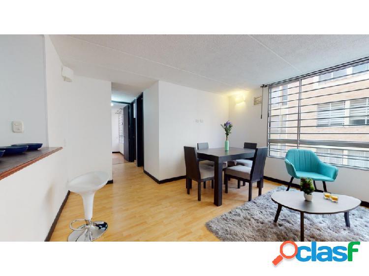 Apartamento en venta en bogotá d.c. suba urbano - suba (hb)