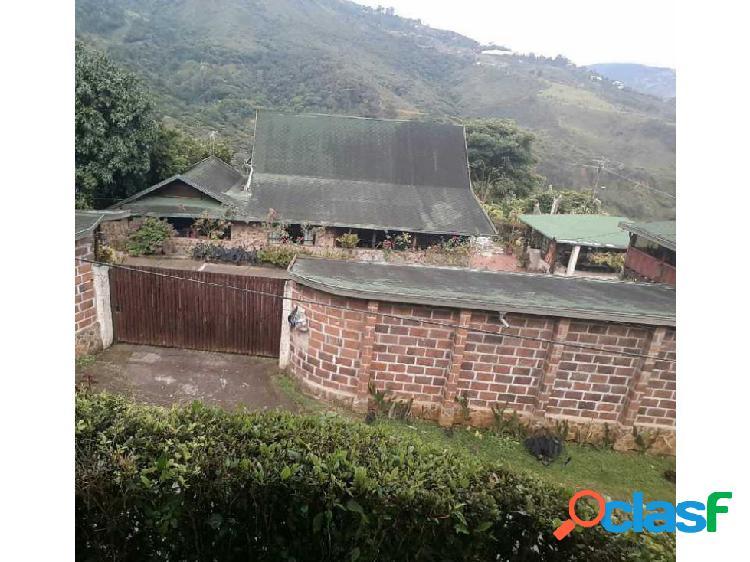Se vende casa campestre sector copacabana