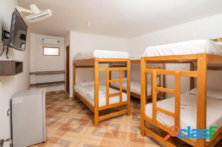 Alojamiento en hotel por noches sector segunda ensenada coveñas