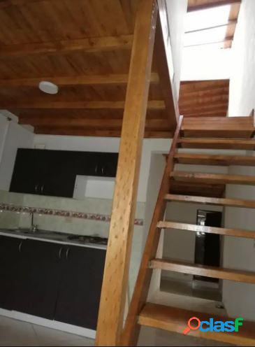 Venta de apartamento dúplex nuevo sector las brisas