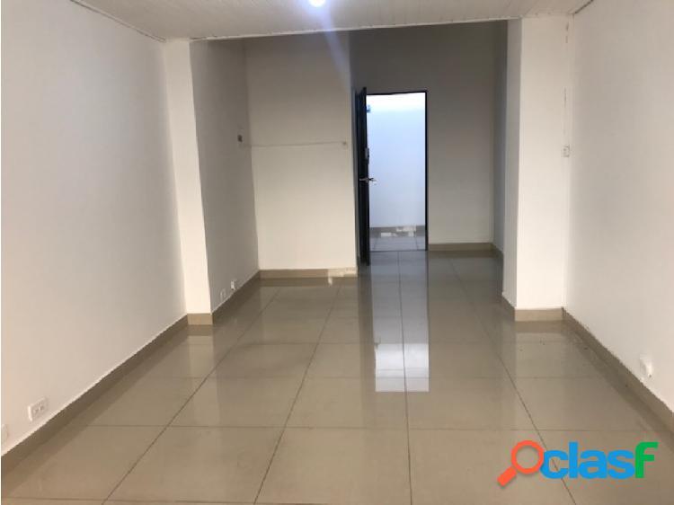 Venta oficina medellín el poblado barrio colombia