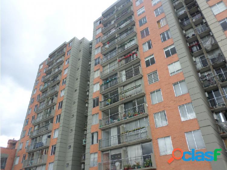 Apartamento en arriendo en álamos norte