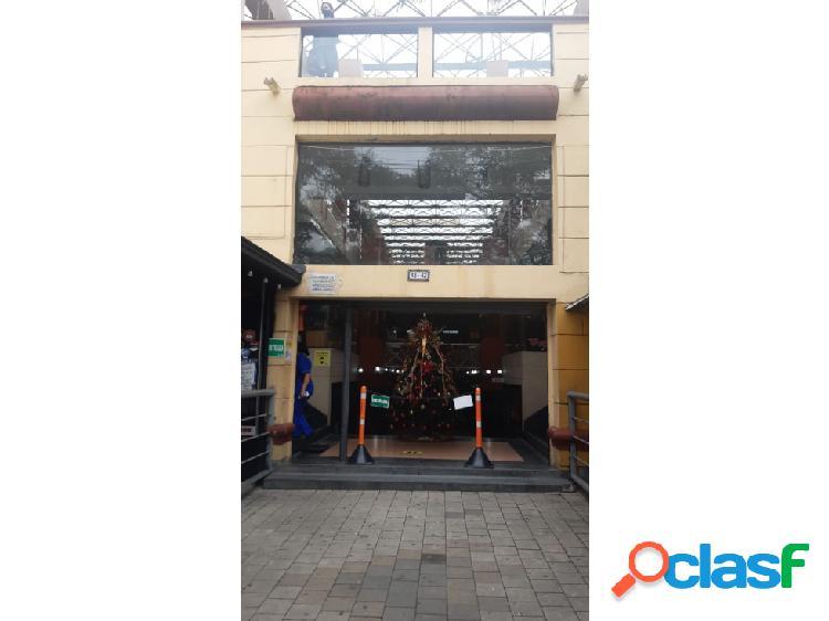 Oficina medellin san juan con la 70 - se vende