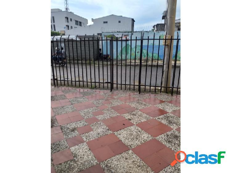 Silva cuesta inmobiliaria arrienda casa en el centro - montería
