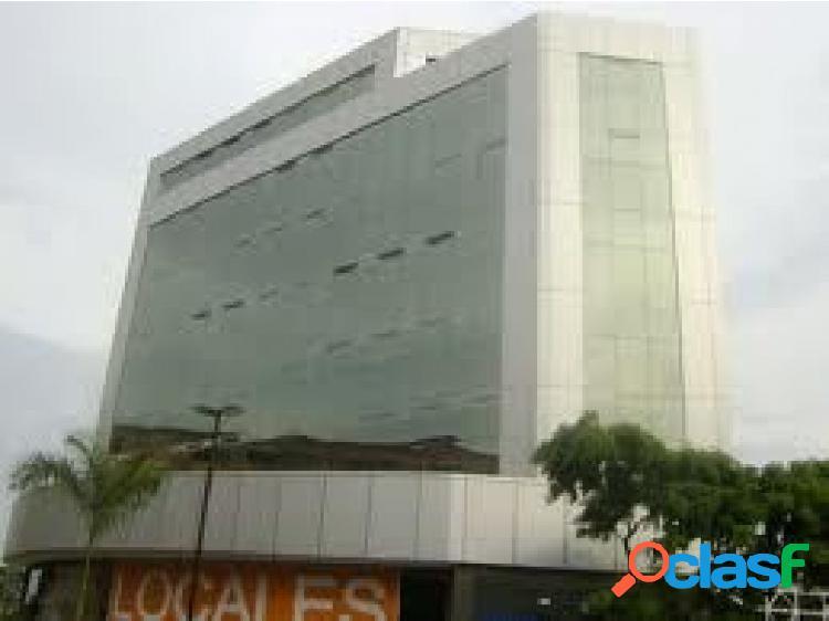 Alquiler oficina en centro empresarial chipichape piso 7mo