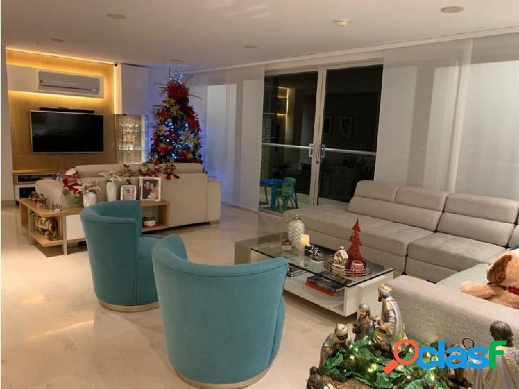Apartamento en venta buenavista