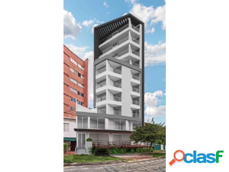 Apartamento laureles 92mts