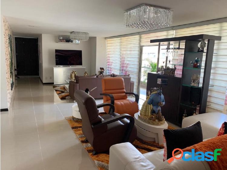 Espectacular apartamento en zuñiga: exclusiva y completa urbanización