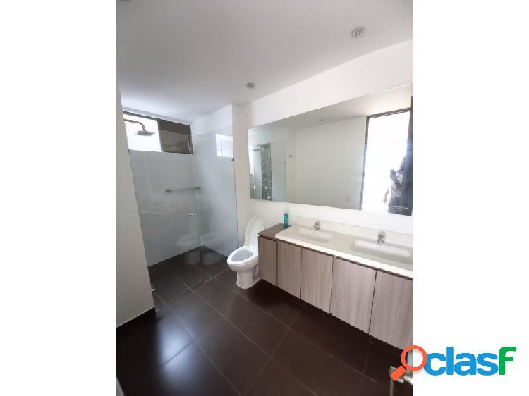 Venta de apartamento duplex en el poblado sector altos del poblado