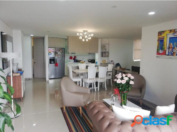 Venta apartamento en el poblado medellin sector loma el encierro