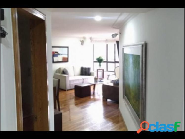 Magnifico apartamento en venta / chico iii