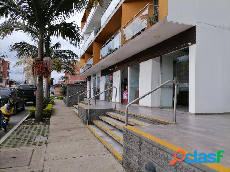 Apartamentos en edificio barcelona, sector de campobello popayán