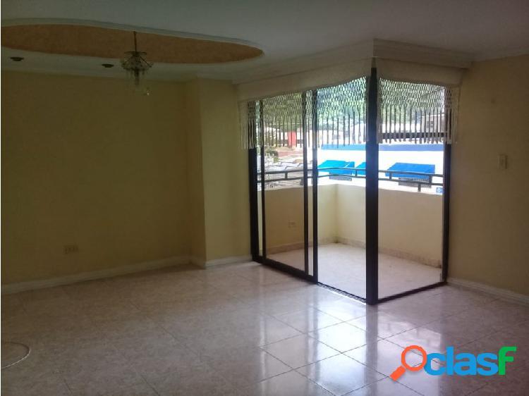 Cartagena venta/arriendo apto pie de la popa - 17a32