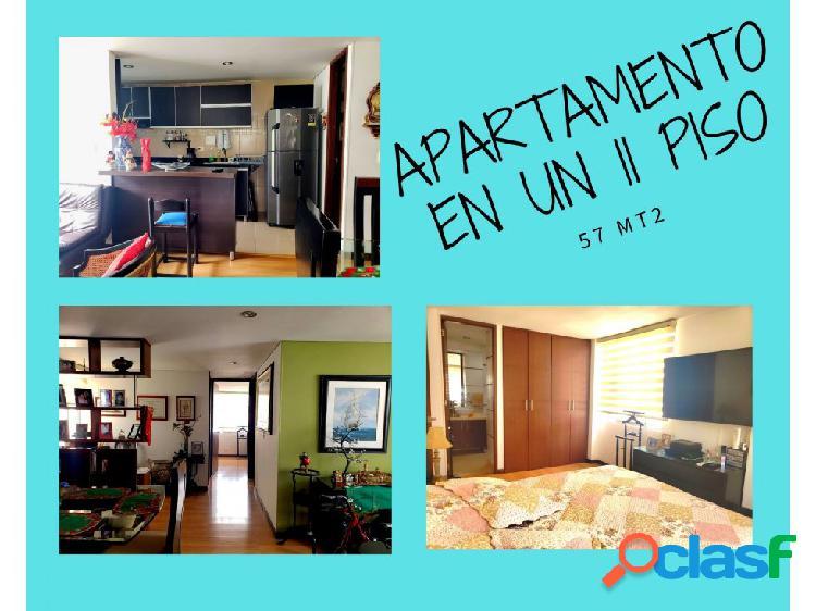 Apartamento av norte 40-06a