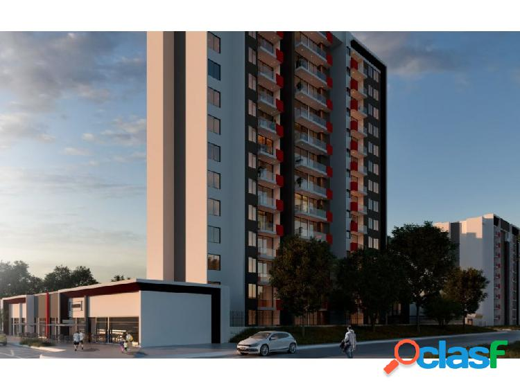 Torres de santa marta - apartamentos