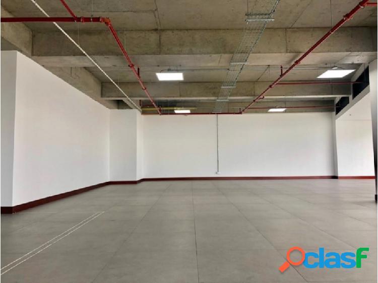 Oficina en venta en bogota-av dorado 205 m2
