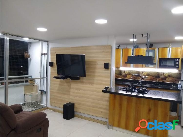 Apartamento sector madera en bello