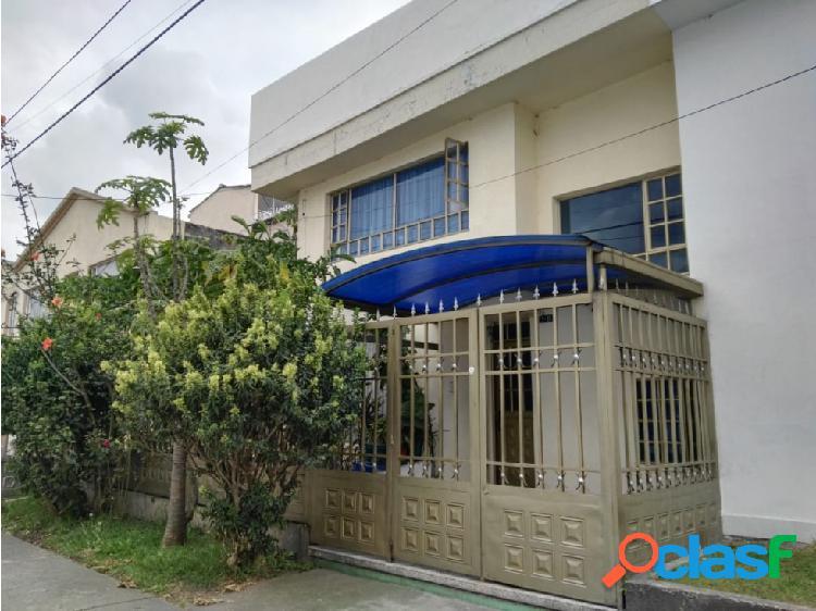 Venta/permuta casa en modelia localidad de fontibon