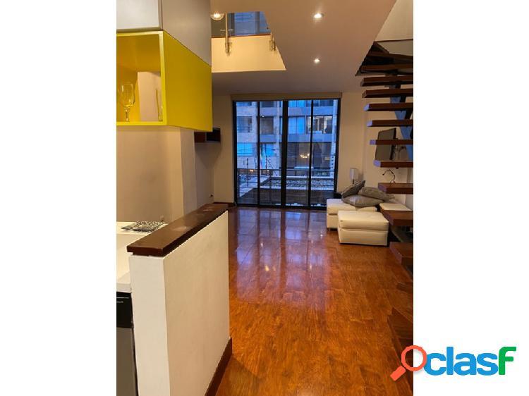 Apartamento dúplex en venta ubicado en chico norte
