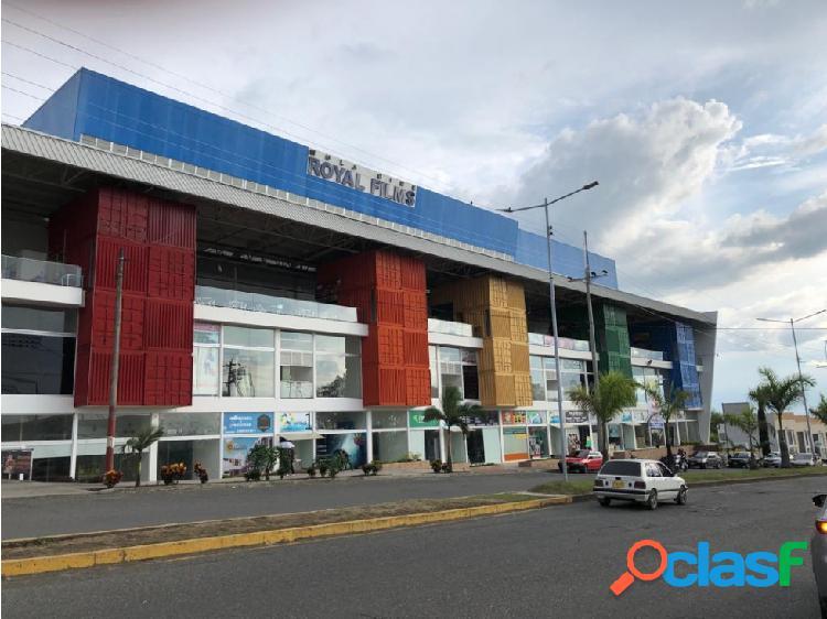 Venta locales centro comercial en armenia
