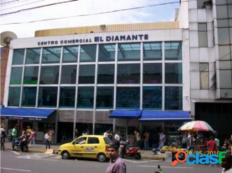 Venta locales centro comercial el diamante - centro de cali -