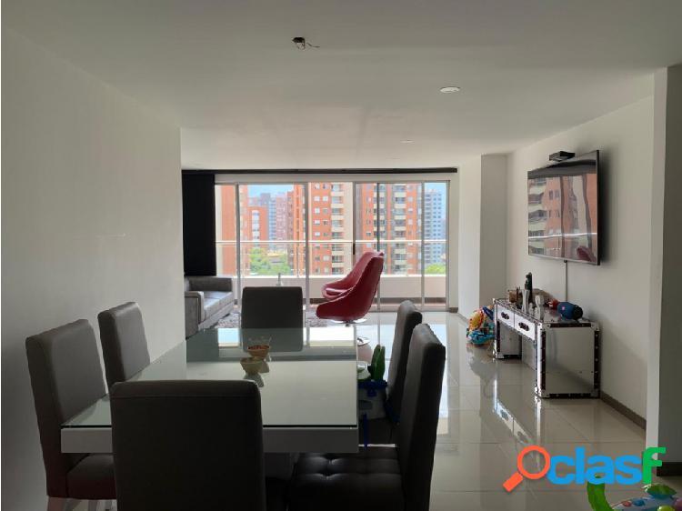 Apartamento envigado el esmeraldal - se vende: