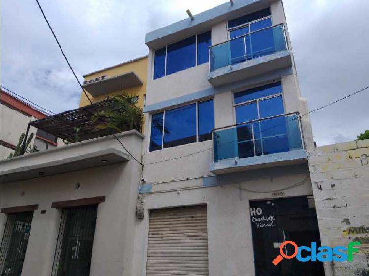 Hotel en venta y renta centro histórico santa marta 001