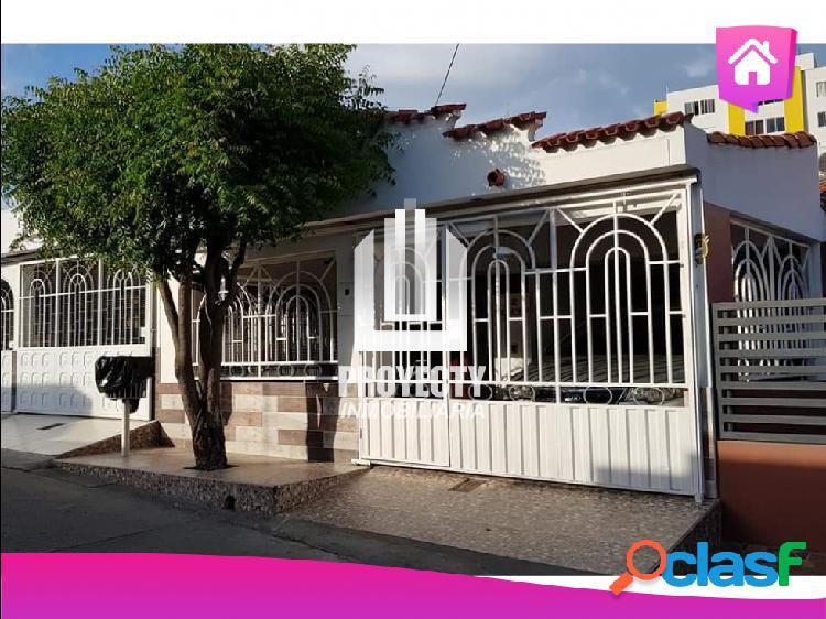 Casa remodelada en trapiches,villa del rosario en venta ?135 millones