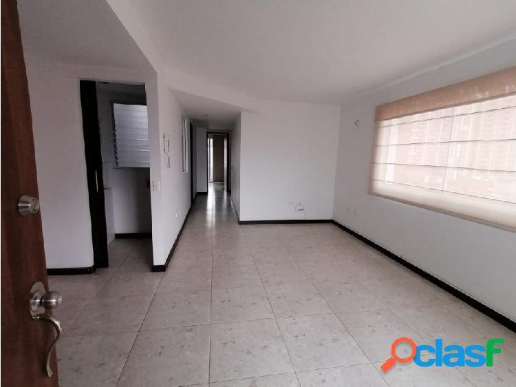 Arriendo apartamento en el barrio cristobal