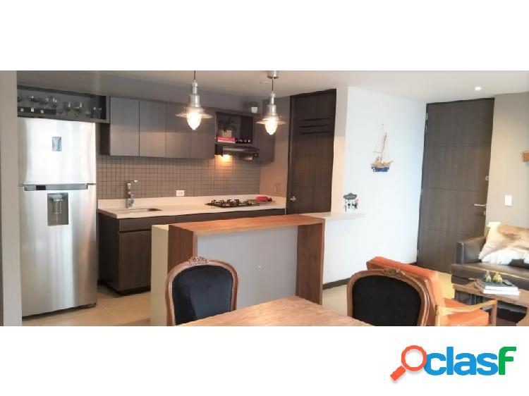 Venta de apartamento en el poblado sector altos del poblado