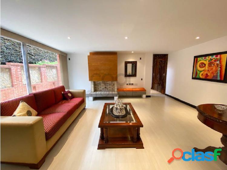 Casa en venta en vereda aposentos - sopo