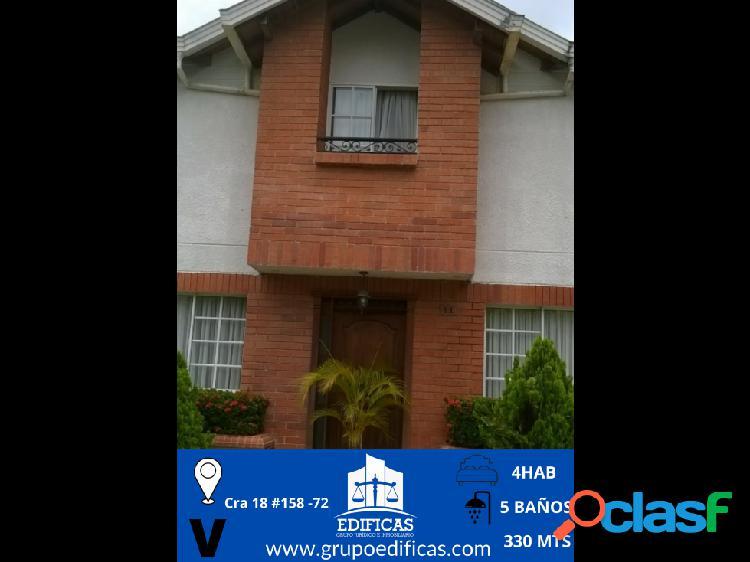 Vendo casa club house 1