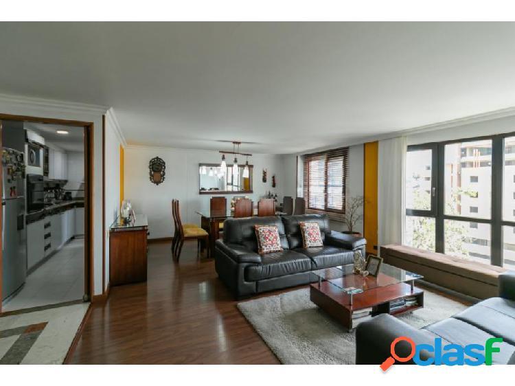Apartamento en venta en bogotá d.c. - parque central bavaria