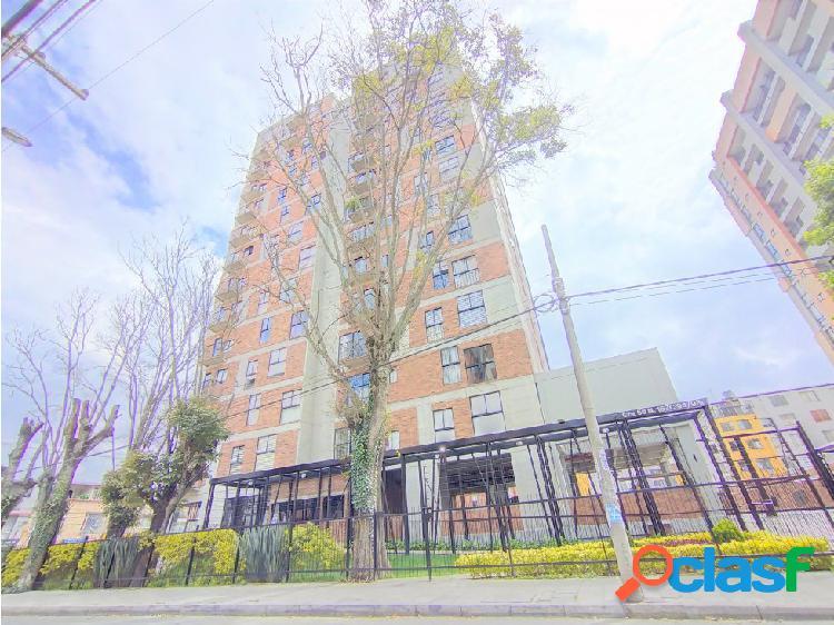 Moderno apartamento en bogota norte conjunto residencial trento169